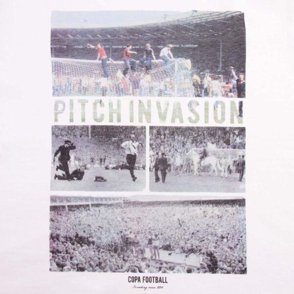 Pitch Invasion T-Shirt 2