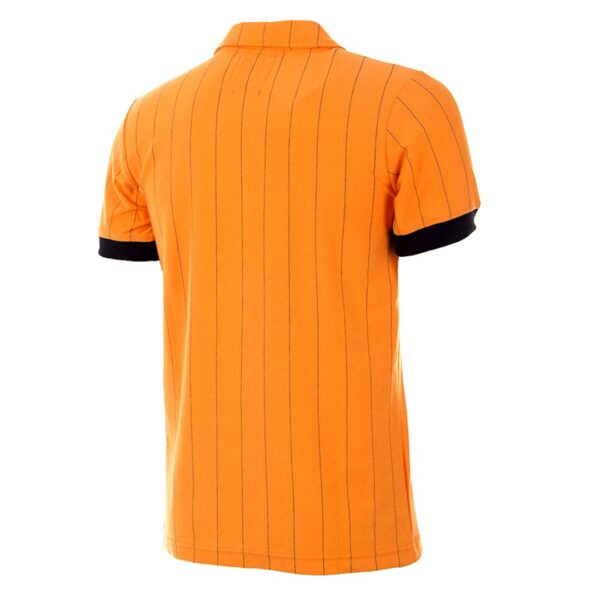 Holland 1983 Retro Voetbalshirt 2