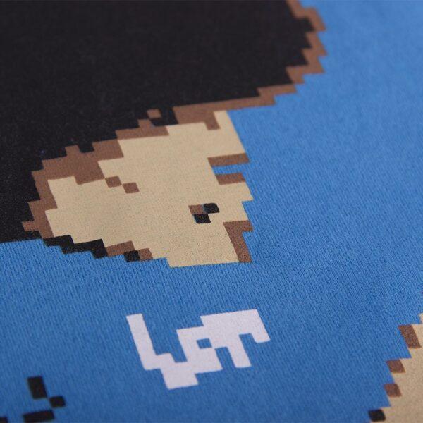 Funky Football T-Shirt 6