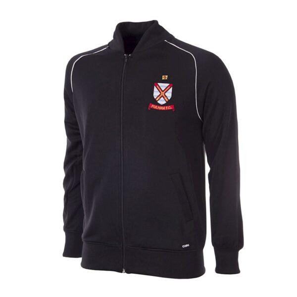 Fulham FC 1983 - 84 Retro Trainingsjack