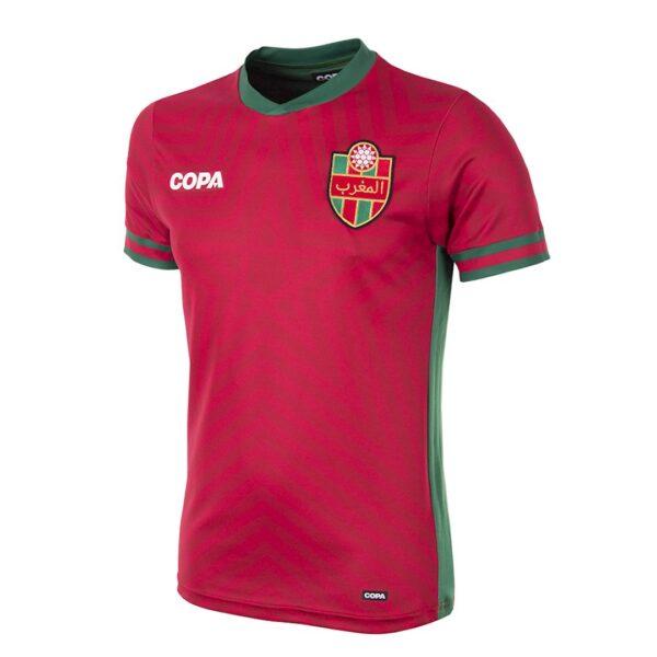 Marokko Voetbalshirt