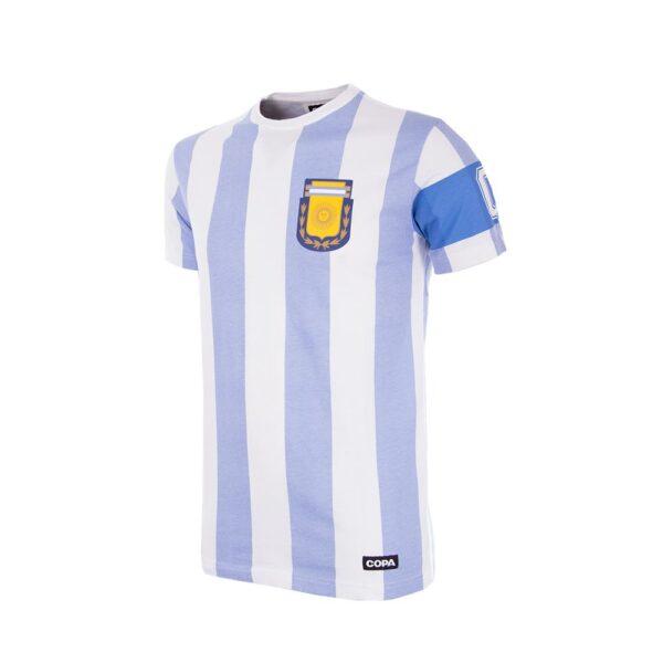 Argentinië Capitano Kids T-Shirt