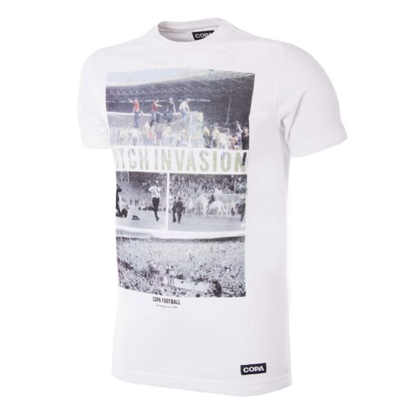 Pitch Invasion T-Shirt