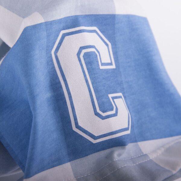 Argentinië Capitano Kids T-Shirt 6