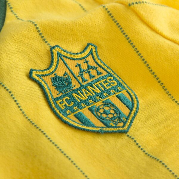 FC Nantes 'My First Voetbalshirt' 2