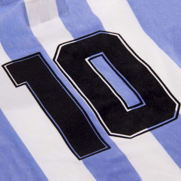 Argentinië 'My First Voetbalshirt' 8