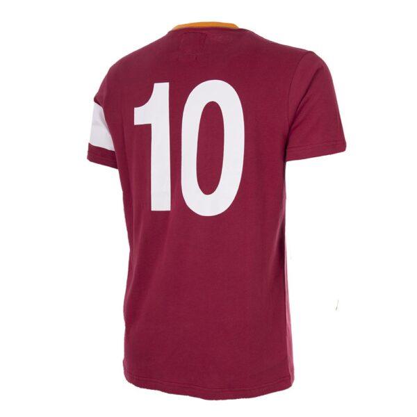 AS Roma Captain T-Shirt 6
