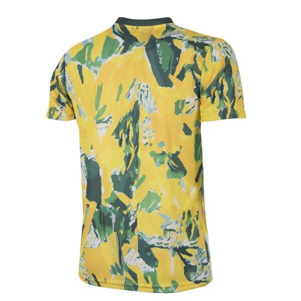 Australië 1990 - 93 Retro Voetbalshirt 4