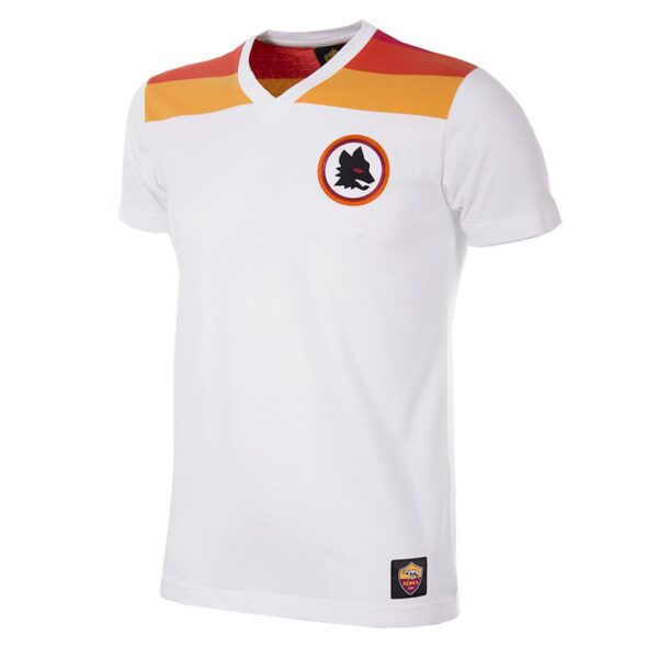AS Roma 1980's T-Shirt