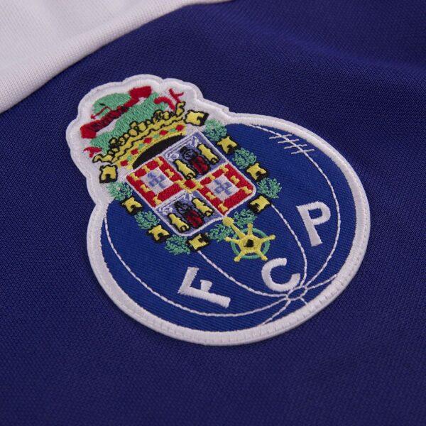 FC Porto 1957 Retro Trainingsjack 2