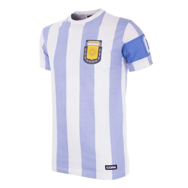 Argentinië Capitano T-Shirt