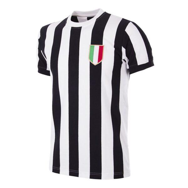 Juventus 1952 - 53 Retro Voetbalshirt