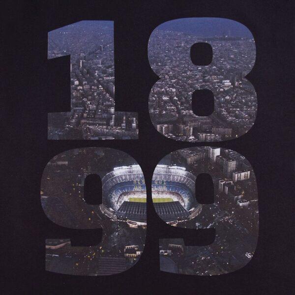 FC Barcelona Camp Nou T-shirt 6