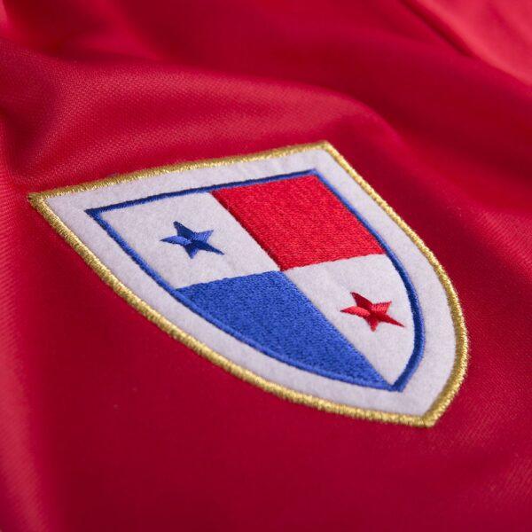 Panama 1986 Retro Voetbalshirt 2