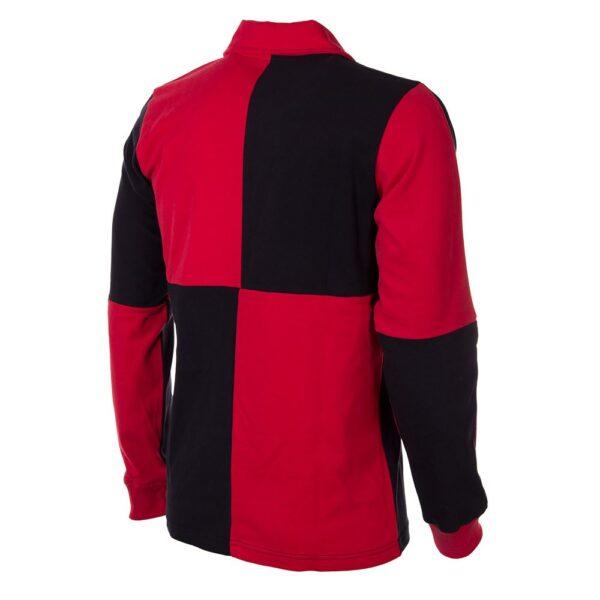 Sheffield FC 1950's Retro Voetbalshirt 4
