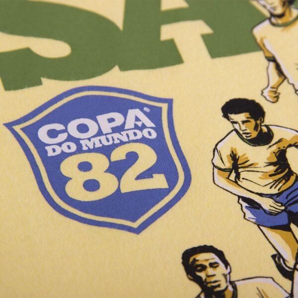 Futebol Samba T-Shirt 2