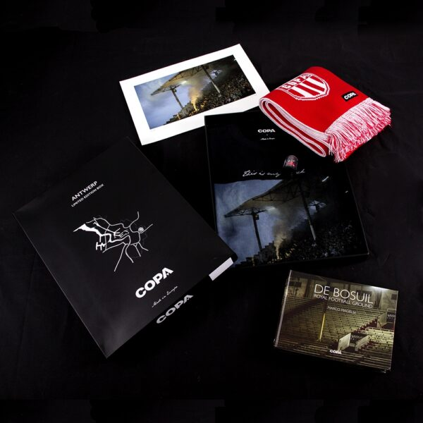 Limited Edition Antwerp Box 2