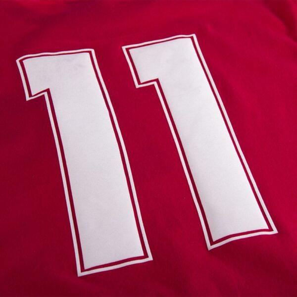 België Captain T-Shirt 8