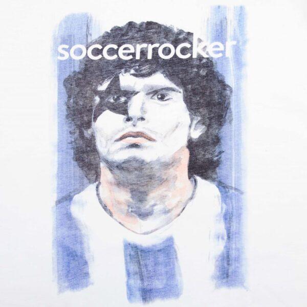 SoccerRocker x COPA T-shirt 2