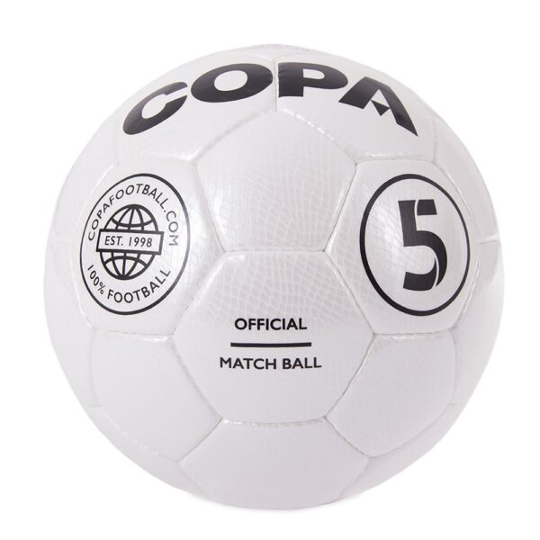 COPA Match Football White