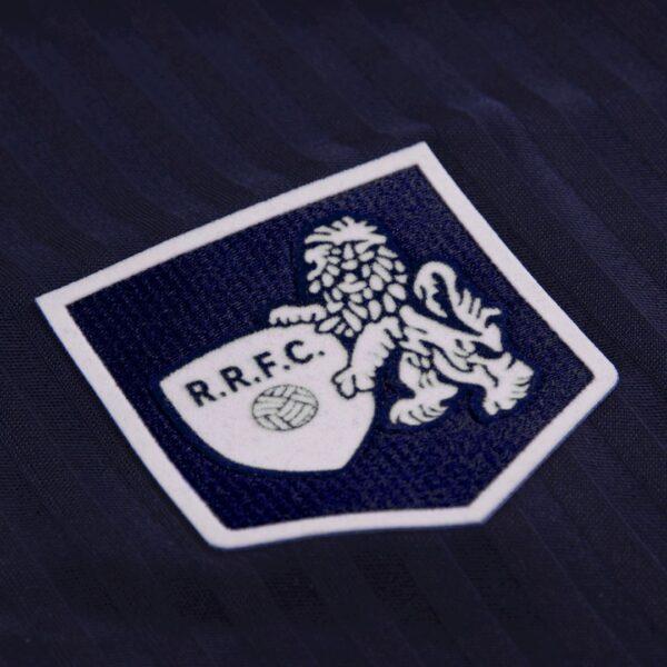 Raith Rovers FC 1995 - 96 Retro Voetbalshirt 2
