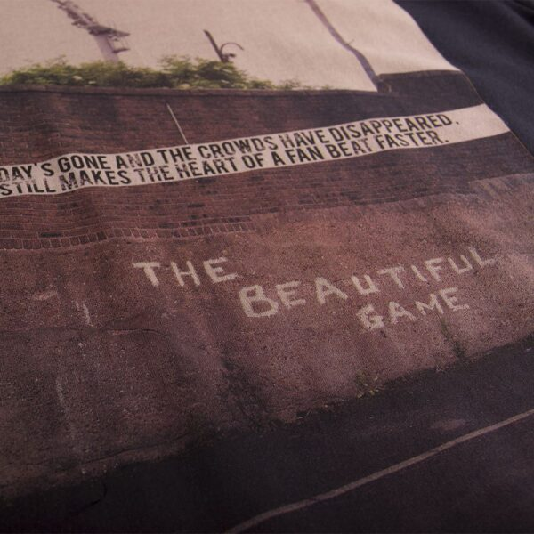 The Beautiful Game T-shirt 2