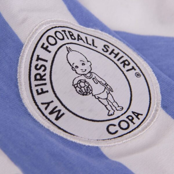 Argentinië 'My First Voetbalshirt' 6