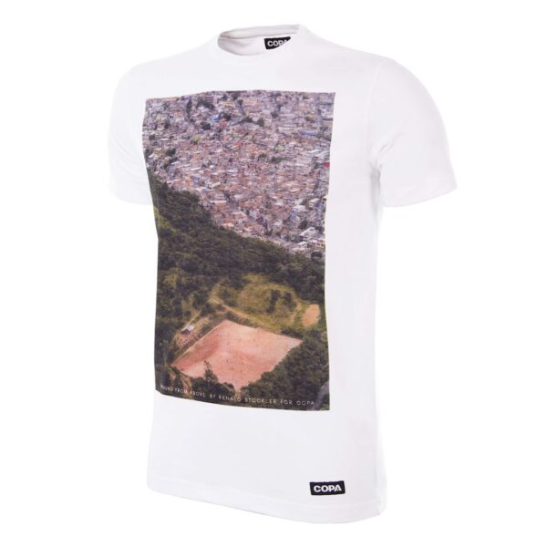 Ground From Above T-Shirt