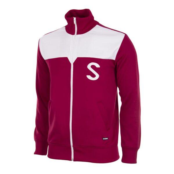 Servette FC 1959 - 60 Retro Trainingsjack