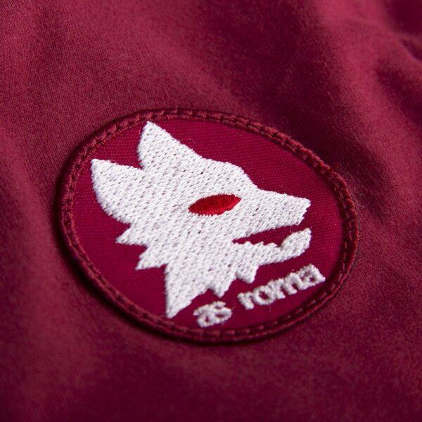 AS Roma Captain T-Shirt 4