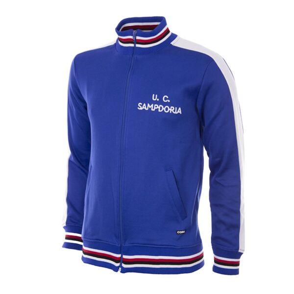 Sampdoria 1979 - 80 Retro Trainingsjack