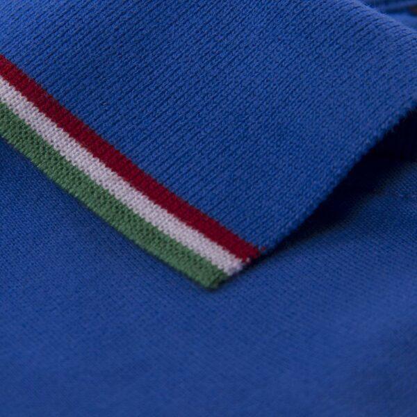 Italië WK 1982 Retro Voetbalshirt 8