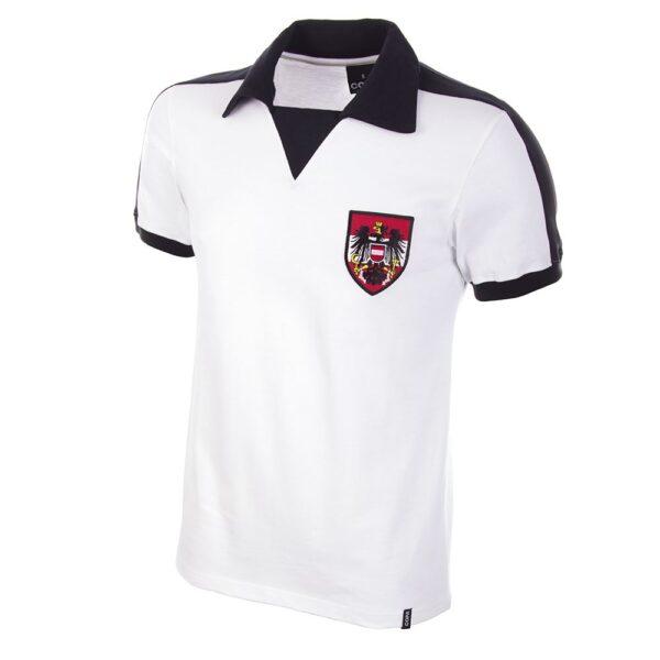 Oostenrijk WK 1978 Retro Voetbalshirt