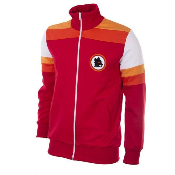 AS Roma 1979 - 80 Retro Trainingsjack