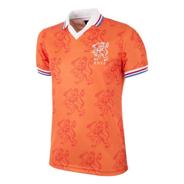 Holland WK 1994 Retro Voetbalshirt