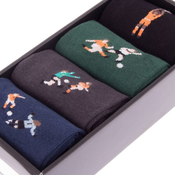 Holland Casual Sokken Box Set 4
