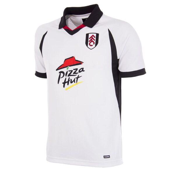 Fulham FC 2001 - 02 Retro Voetbalshirt