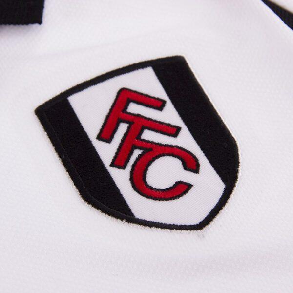 Fulham FC 2001 - 02 Retro Voetbalshirt 2