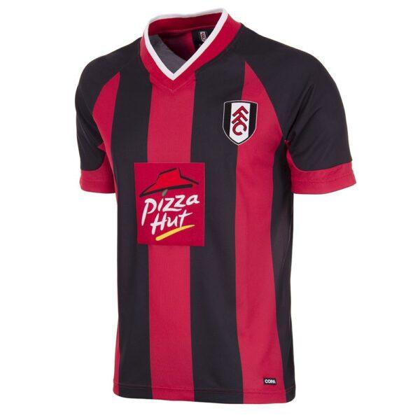 Fulham FC 2001 - 02 Uit Retro Voetbalshirt
