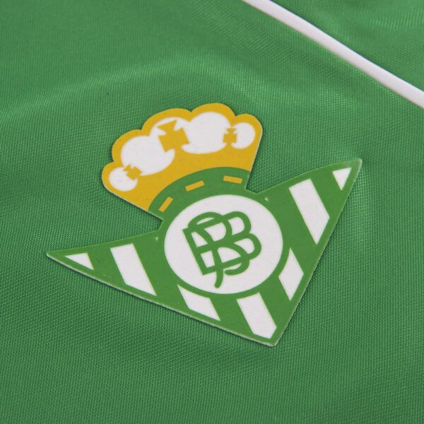 Real Betis 1987 - 90 Retro Voetbalshirt Uit 2
