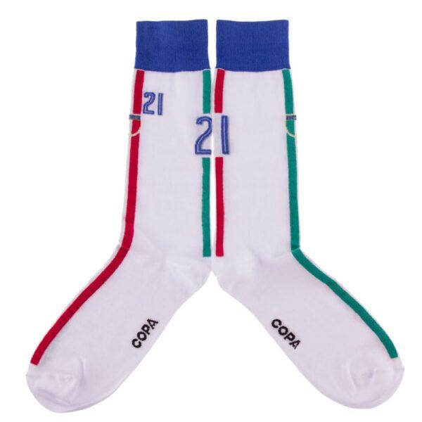 Italie 2016 Retro Sokken