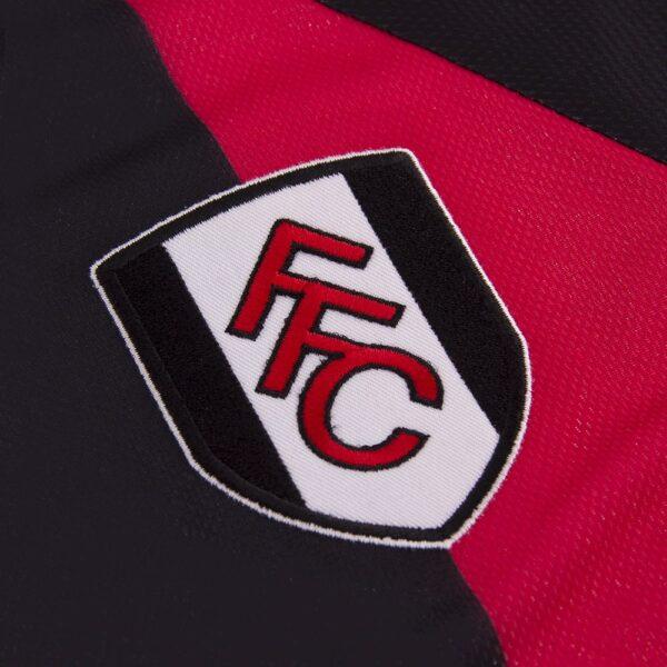 Fulham FC 2001 - 02 Uit Retro Voetbalshirt 2