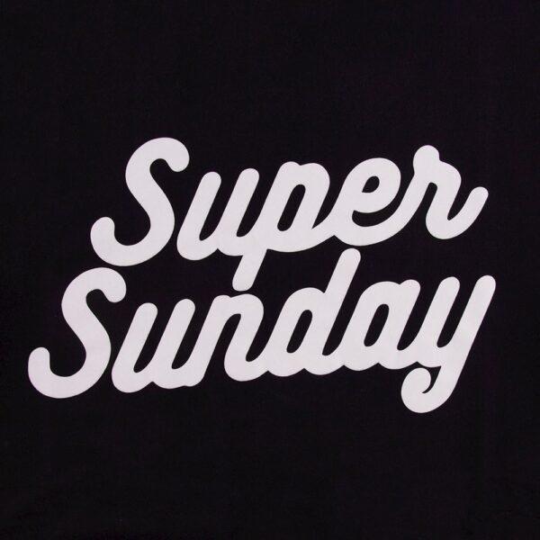 Super Sunday T-Shirt 2