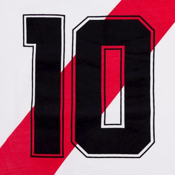 River Number 10 T-Shirt 2