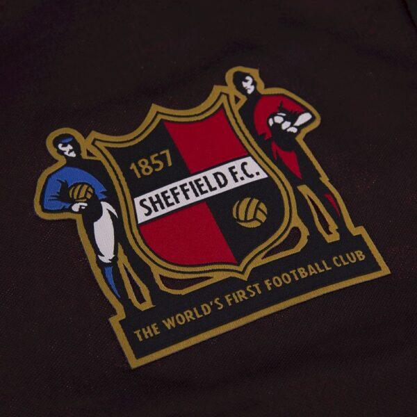 Sheffield FC Voetbalshirt Thuis 2