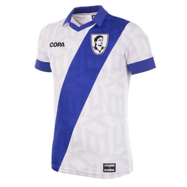 LITMANEN x COPA Voetbalshirt