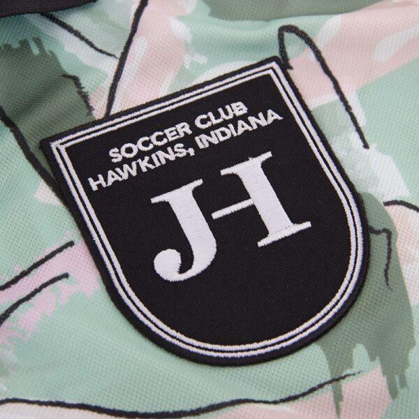 Hopper Voetbalshirt 2