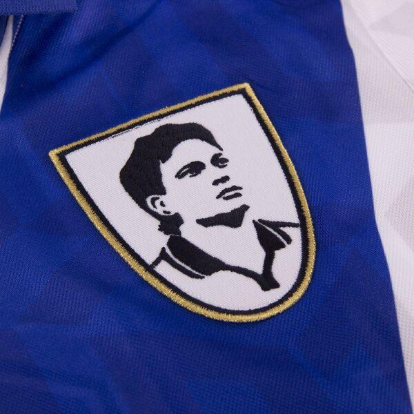 LITMANEN x COPA Voetbalshirt 2