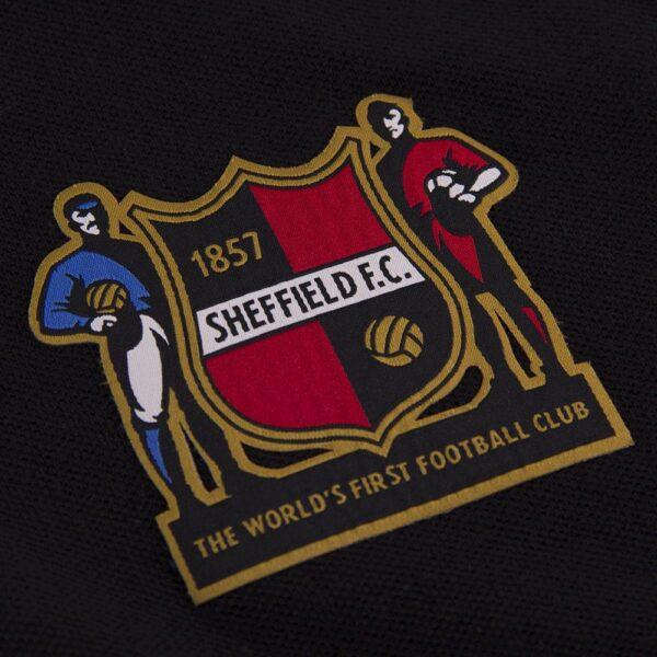 Sheffield FC Polo Shirt 2