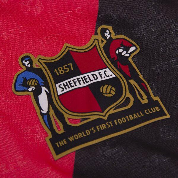 Sheffield FC Voetbalshirt Uit 2